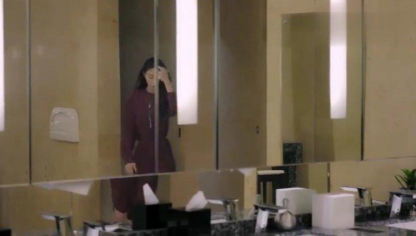 漂洋:苏总怀孕还踩高跟鞋,保洁阿姨看不下去,好心提醒她
