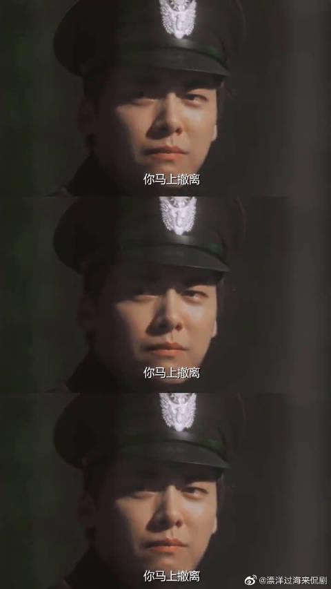 顾耀东虽然是铁憨憨人设 但是一点也不耽误他护妻!