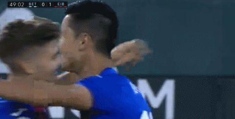 创历史!日本球星欧洲3大顶级联赛破门,武磊只能望其项背