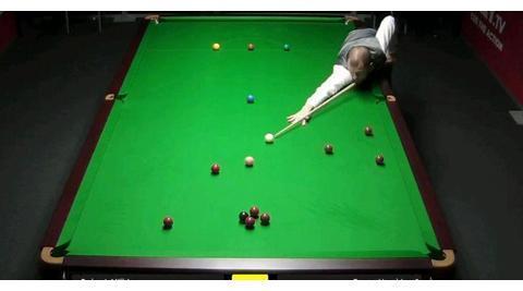英锦赛巴里霍金斯淘汰米尔金斯晋级16强!8强争夺战静候塞尔比