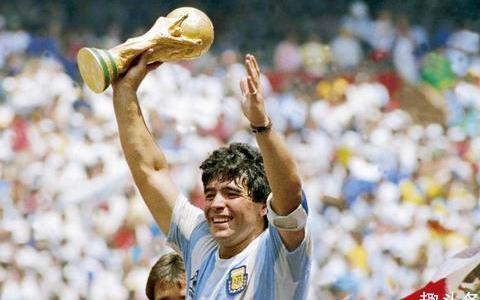 86年世界杯只有马拉多纳出彩?这也是80年代巨星的一次集体谢幕