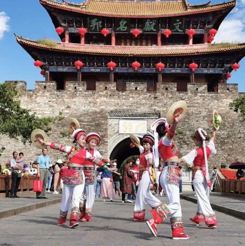 云南唯一!大理古城拟入选2020年新认定的国家级旅游度假区
