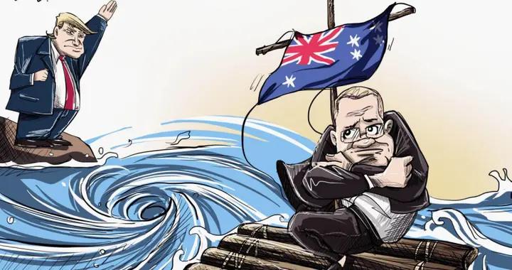 美国多次阻挠后,WTO上诉机构陷入停摆!澳洲仲裁申请或无果