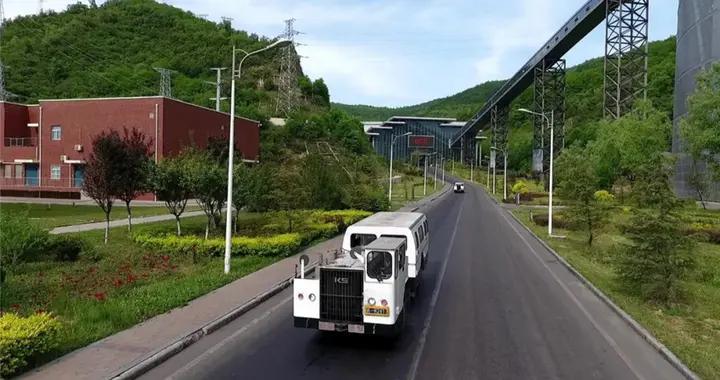 徐矿集团:江苏省唯一拥有两家获评节能减排先进单位的企业