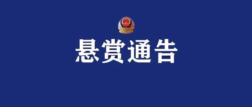 黑龙江警方悬赏缉捕27名重大刑事案件在逃人员!