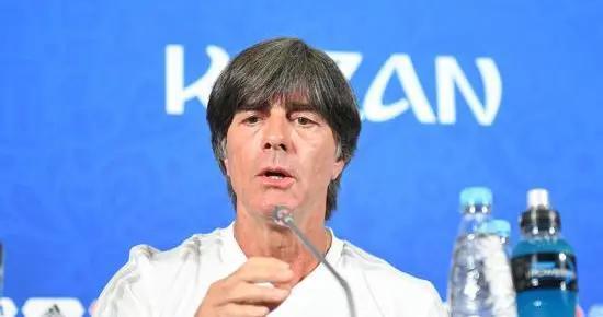 德国足协确认勒夫留任执教 将带队备战欧洲杯