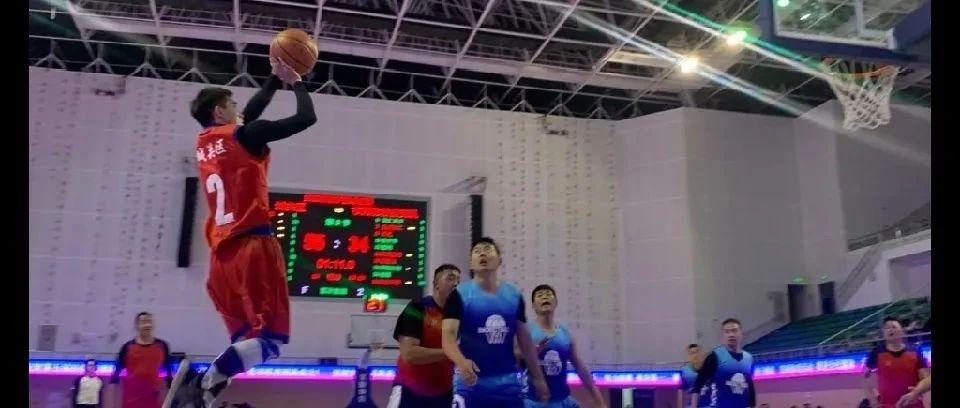 """精彩""""篮""""不住!第五届拉萨篮球联赛开赛"""