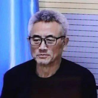 中国书协原副主席「赵长青」被判刑12年半