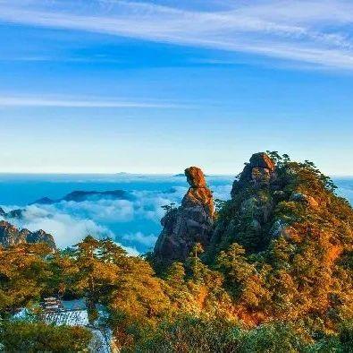 喜讯!江西一旅游度假区入选2020年国家级旅游度假区
