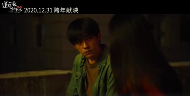 12月待上映电影片单:李现易烊千玺对打,你更想看哪部?
