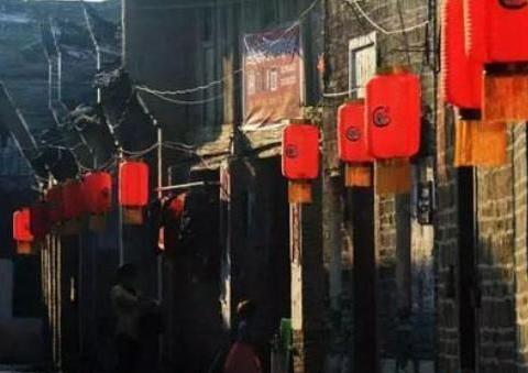 江西最低调古镇,内有3600平米祠堂未用一颗铁钉,被誉江南第一祠