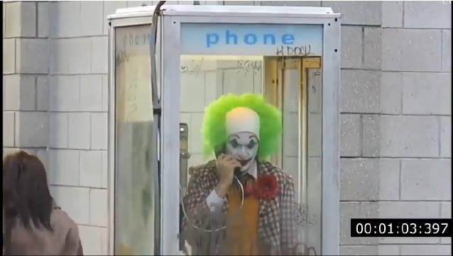 关于DC电影《小丑》拍摄的幕后故事……