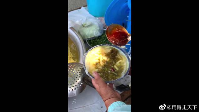 广东的特色饮品,传到北方成了主食!给筷子吃是认真的?