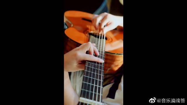 夜曲:尼龙弦低调柔美的音色,弹多了会让人欲罢不能!