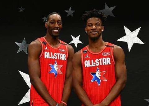 热火队史8份亿元合同NBA最多,阿德巴约合同最大波什独占两份