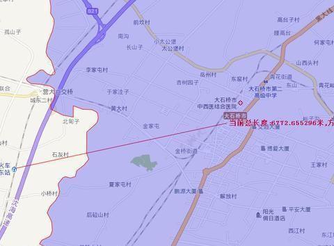 """营口:""""中国镁都""""大石桥,与高铁站相距六公里,却不属于你"""