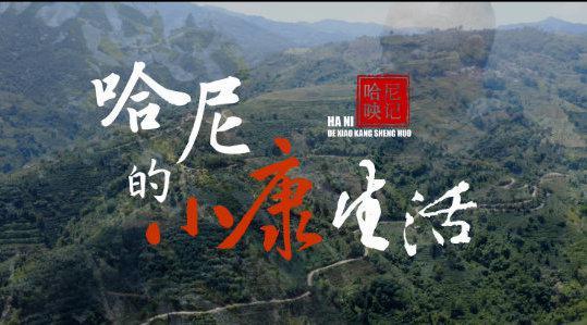 云南墨江:哈尼族的小康生活
