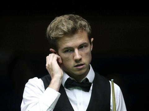 英锦赛:威尔逊塞尔比连胜五局晋级,利索夫斯基挺进16强!