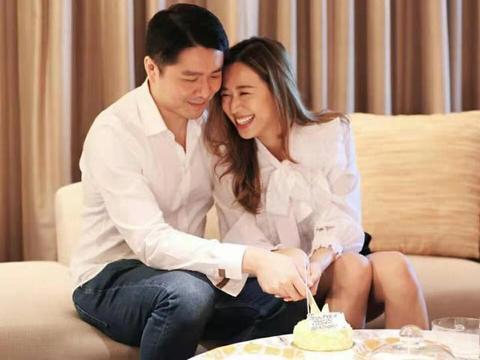 32岁TVB花旦岑杏贤嫁人,和前任婚礼仅相差5天,恋爱时屡传被劈腿