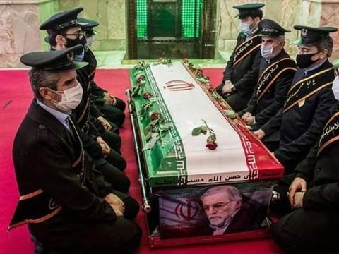 伊朗科学家被杀案曝出更多细节,英媒:德黑兰威胁要报复阿联酋