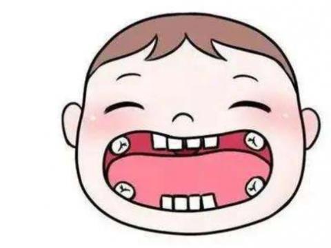 关于宝宝的乳牙,家长要知道这些