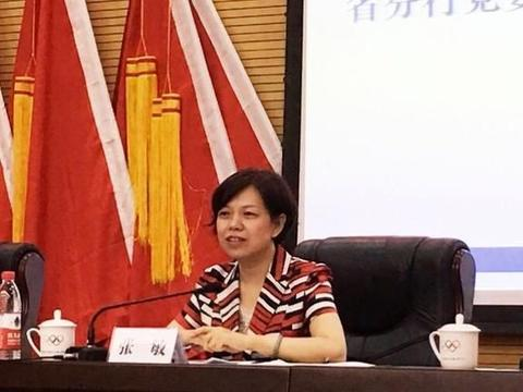 四大行再迎唯一女副行长,50岁张敏获建行委任,曾深耕西北20年