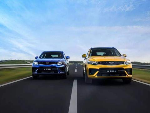 市场份额反转,SUV销量已超越轿车,国人为啥越来越爱SUV?