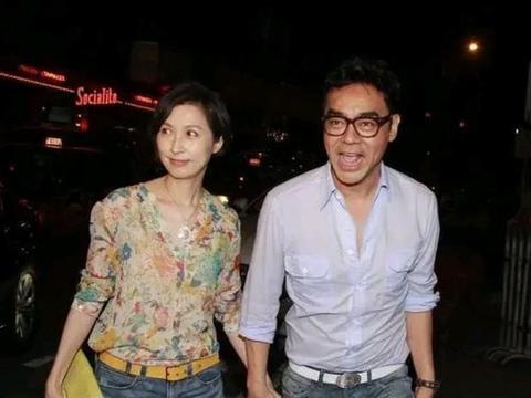为了娶郭蔼明,刘青云几乎倾家荡产