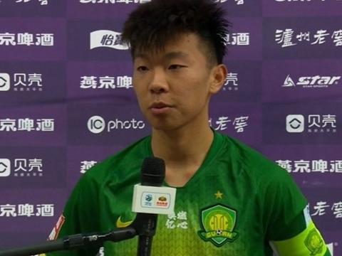 陈彦朴:除了几个失误外踢得挺好,球队正走在正确道路上