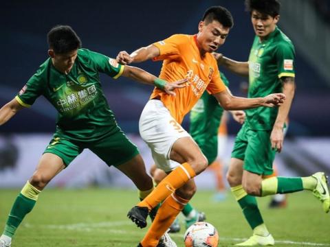 两支橙衣球队相约足协杯半决赛,卓尔今年第二次遭遇A组球队