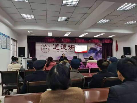 内江市委宣讲团为居民宣讲党的十九届五中全会精神