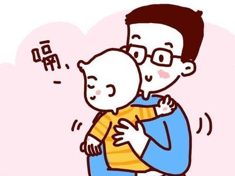 """婴儿刚出生,最好不要让这""""3种人""""第一抱他,并非是老传统"""