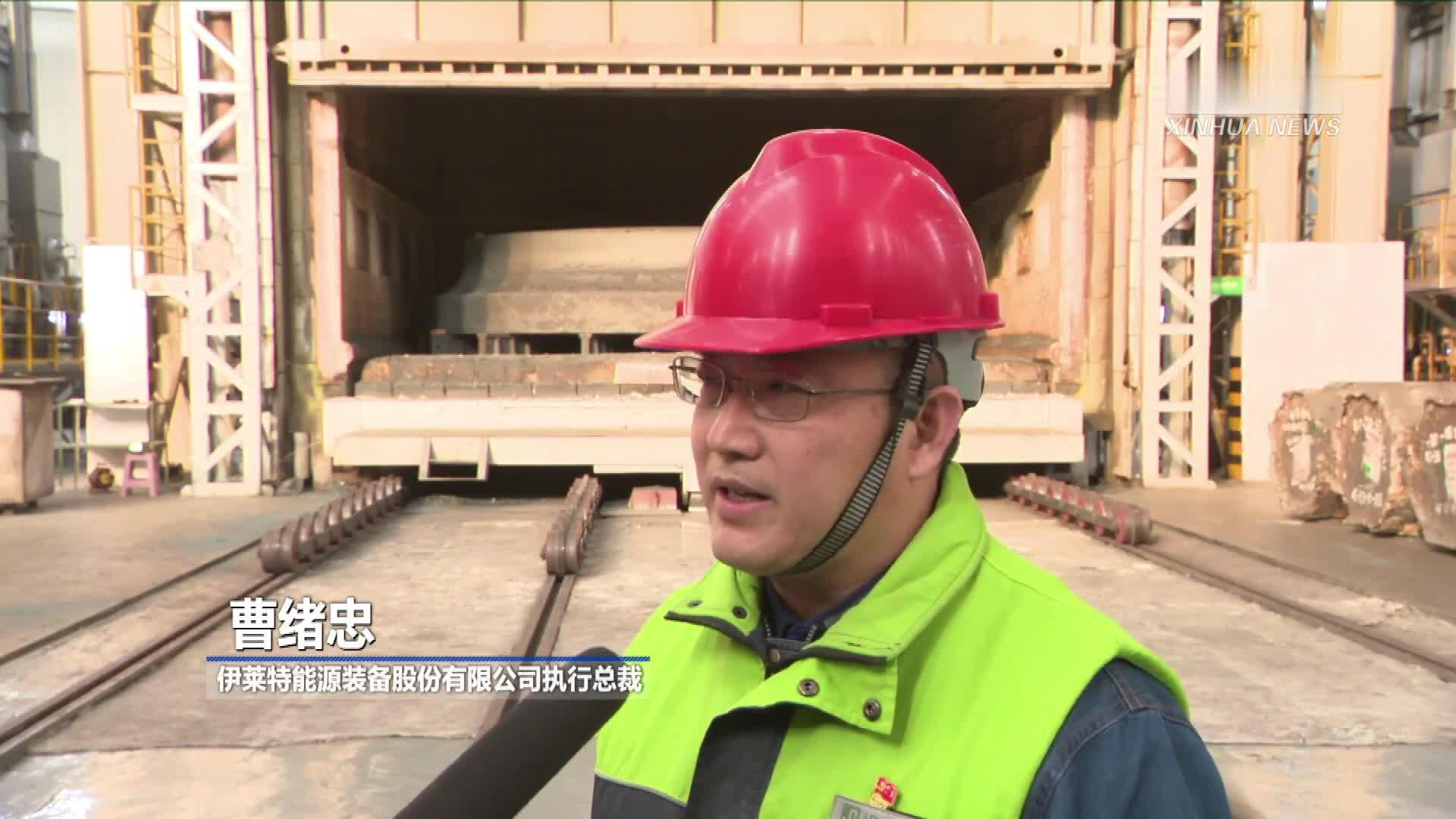 """视频丨山东济南章丘:""""长廊经济""""激发新活力"""