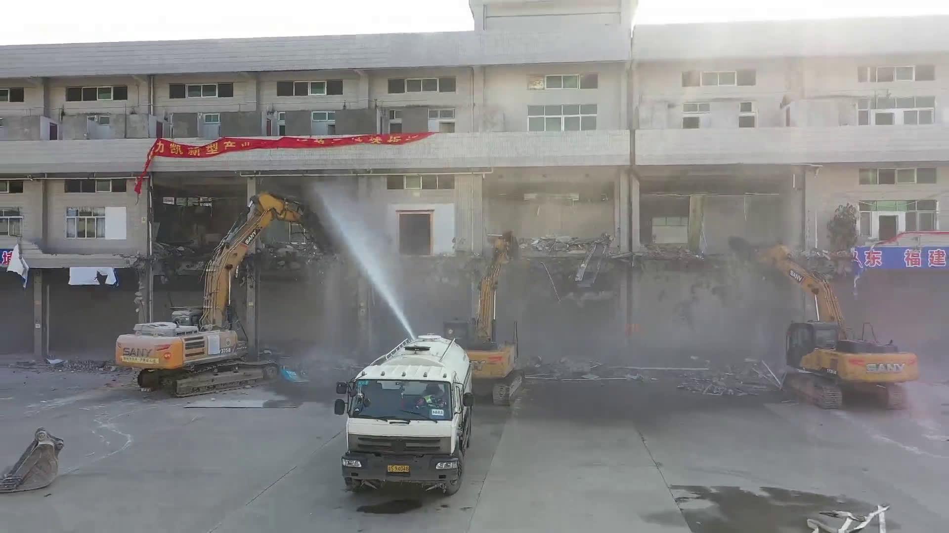 东莞这片大型工厂区拆迁,将配建公园和幼儿园!