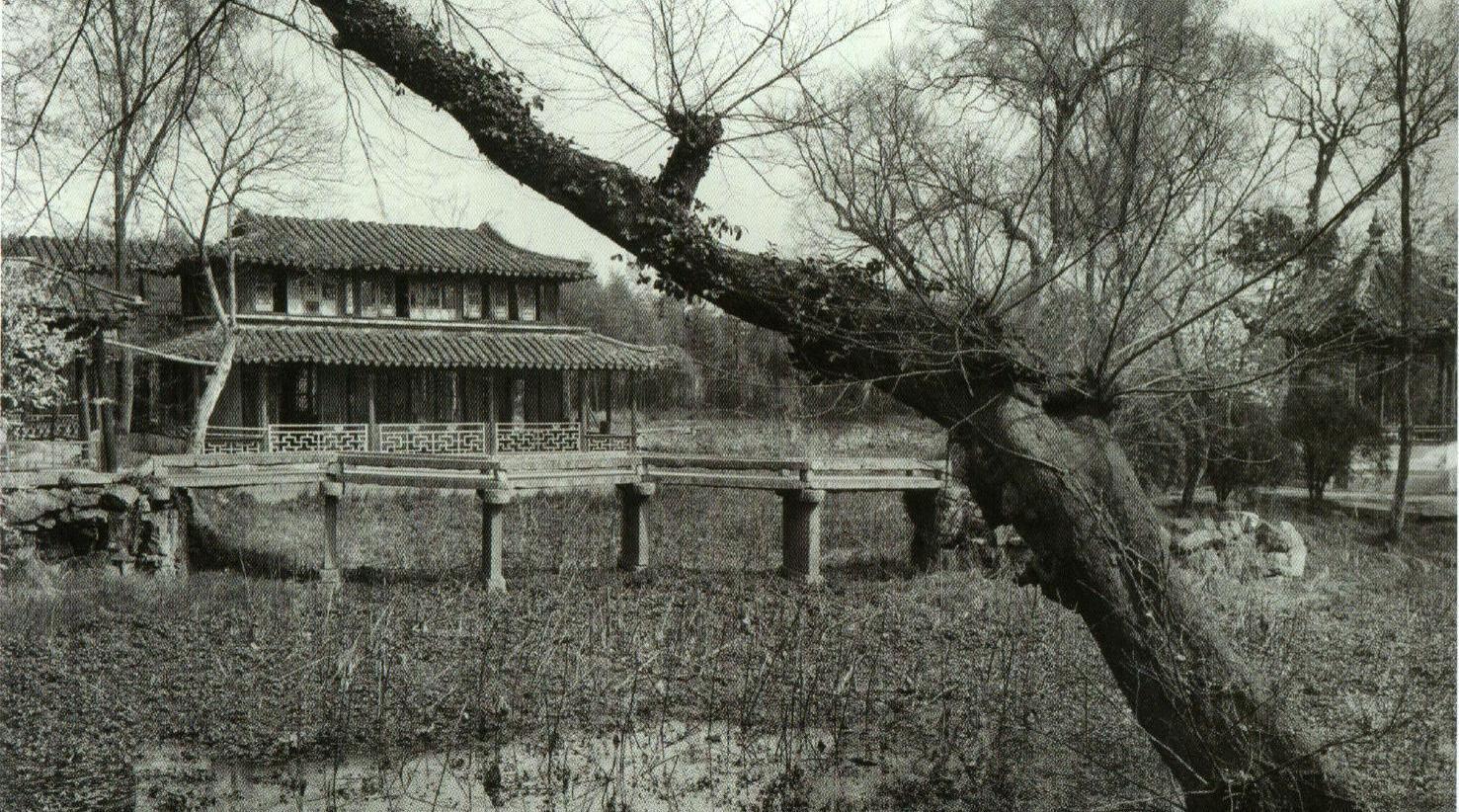 百年前的苏州光影 不看字幕你能认出哪些?