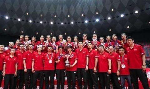 中国女排传喜讯!球队已找到击败意大利方法,东京奥运值得期待