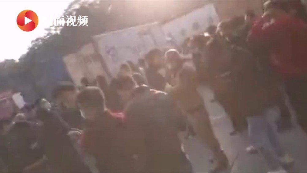 深圳新增病例系货车司机每天往返深港两地