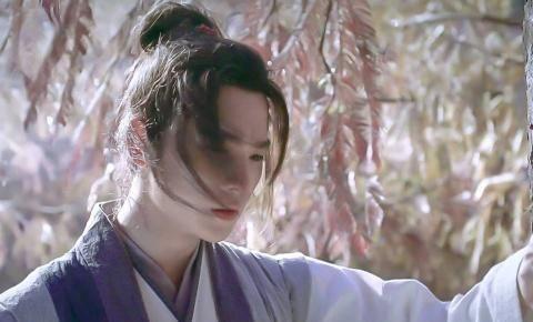 """你认为《武动乾坤》杨洋饰演中的""""林动""""是合格的吗?"""