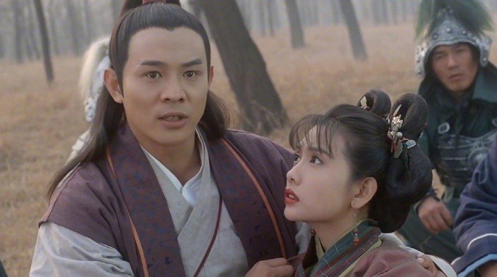 """邱淑贞的大女儿沈月被称为""""最美星二代"""""""