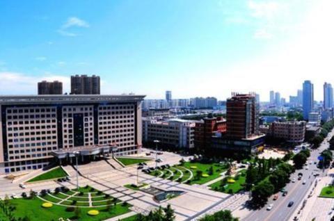山西吕梁一个县级市,地处晋中盆地,是全国百强县之一