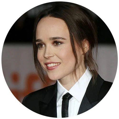 红遍好莱坞的清纯少女,公开出柜自毁前程,现在又要变男人?
