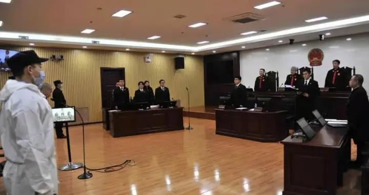 哈尔滨4岁幼女遭邻居抱走性侵 被告人被判死刑