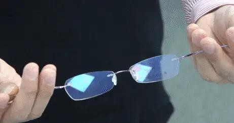 180°高空眼镜店惊现海光寺!依视路/蔡司镜片竟然低至4折?