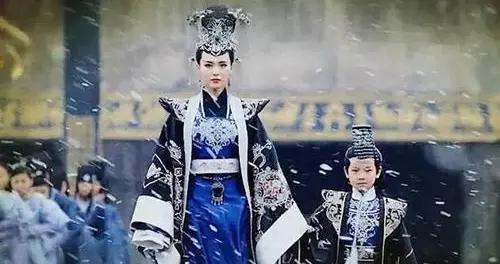 冯太后与她一手培养长大的孝文帝,拉开北魏改革大幕