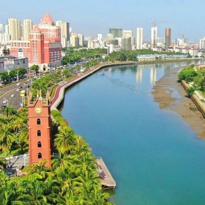 《新闻联播》聚焦海南自贸港建设顺利开局
