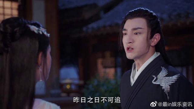 金瀚 | 孙怡 冬月想要搬出冯府,冯夕急了:你敢!……