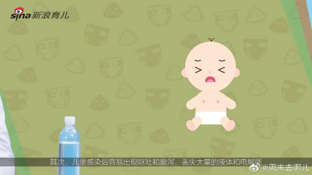 在对腹泻孩子的观察和处理中,最重要的就是识别和纠正脱水…………