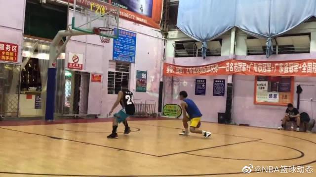 篮球技术练到一定程度要适当加强身体素质来提升等级哦