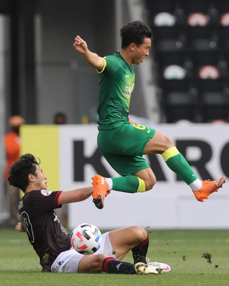 为什么广州恒大沦落为亚洲二流球队,还要感谢日本神户不杀之恩?