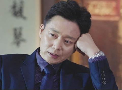 刘奕君:17岁上北电,演27年配角错过了最好年华,终靠演反派走红